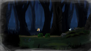 ParaLily Indie Video Game